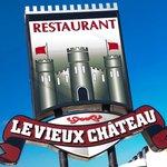 Le Vieux Château Restaurant