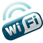 Wi-Fi gratis in Hall