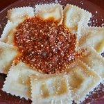 Handmade NH Ravioli