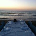 Sahil restaurant resmi