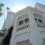 Photo de Villa Les Palmes - Tunis