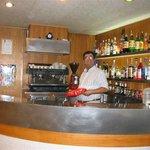 Franco al Bar