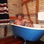 A Cute Tub