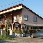 Foto de Hotel Transaquitain