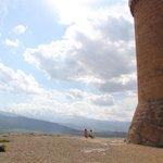 La Calahorra Castle