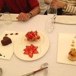 Dessert - so good!!