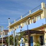 Foto de Hotel Tikar