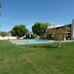 Maverick RV Swimming Pool