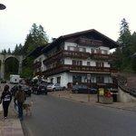 Hotel Meuble Villa Neve Photo