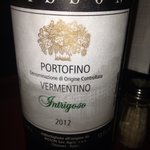 Let them choose a wonderful Ligurian wine!!