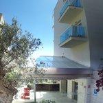 Photo de Hotel RD Costa Portals