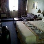 Foto de Toronto Plaza Airport Hotel