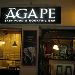Photo of Agape
