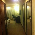 otra vista de las habitaciones