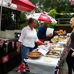 The Annual Food Festival