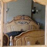 Спальня Королевского люка