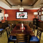 Red's Room - private dining room