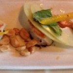 Shrimp & Green Papaya