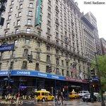Hotel em Manhattan