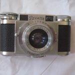 camara fotografica marca paxette (alemana)