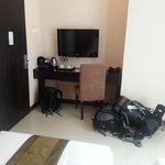 Vio Cimanuk room features