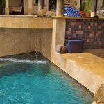 Villa Buena Onda - Pool