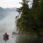 Great Bear Lodge - surrounds
