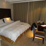 renovated new rooms/suite, bed room