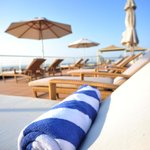 Park Inn by Radisson Muscat ( rooftop pool )
