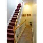 The Suite - Hallway