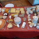 Les 38 fromages
