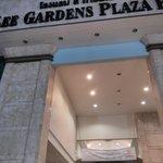 lee garden plaza hat yai