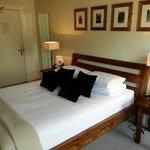 James I room