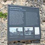 Description of the fortress