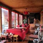Foto van Bird of Paradise Inn