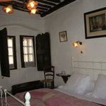 "La chambre ""Suite St Vincent de Paul"