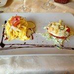 Osteria di San Quintino