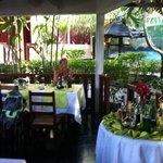 Restaurant Celvas