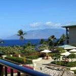 Ocean View Suite Lanai View