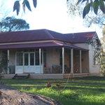 Lotties Cottage