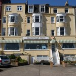 Scarborough Fayre Hotel