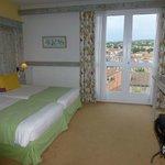 Zimmer No. 602
