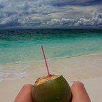 don't miss Malapascua's coconuts :o)