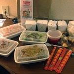 China Taste banquet
