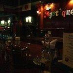 Mystique Bar/Dinning