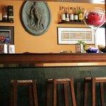 il bar / enoteca