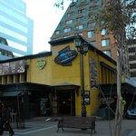 Bares e Restaurantes nos arredores do hotel