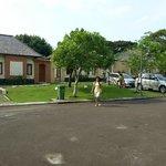 Fiji 2 villa