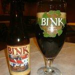 Birra belga Bink