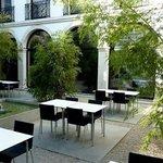 Cafetaria do Museu de S. Roque